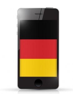 Die NFC-Technik soll in Deutschland ankommen