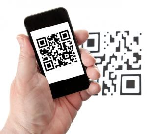 """Bequemes Bezahlen ganz einfach und mobil – mit der neuen""""vr.de""""-App"""