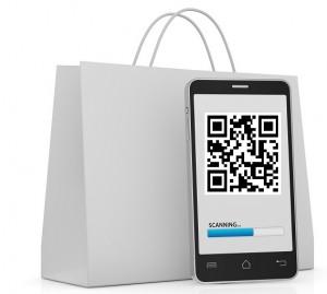 PayPal steigt in das Geschäft mit dem Einkauf per QR-Code ein
