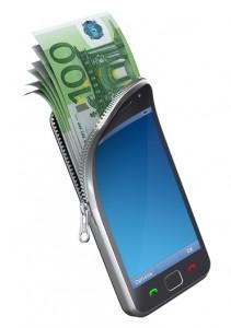 Moskau setzt auf das Smartphone als Portemonnaie