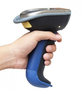 DENSO überzeugt mit dem neuem Handscanner AT-20